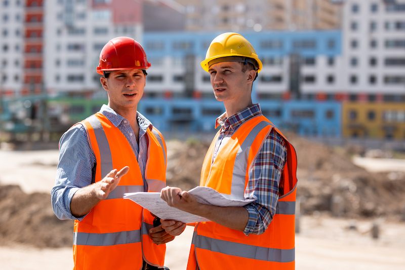 Construction Regulation 2014 Training